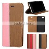 wood flip wallet leather phone case cover for Motorola Moto X G E Z Pro Turbo Droid Maxx Plus LTE Play Mini Razr Styx Atrix 2 3