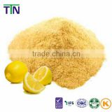 Freeze Dried Lemon Juice Concentrate Lemon Tea Powder