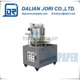 With perfect design and leading technology carton box packaging folding sealing sealer packing machine