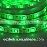 hot selling side emitting heat resistant 12V 3528 waterproof IP66 pink led flexible led plant grow strip light