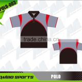 LOW MOQ Custom Polo Shirt, Screen Printing Promotional Polo Shirts With Logo Brand Embroidery Designs China Factory