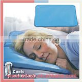 Insert sleeping aid pad mat Muscle Relief Chillow cold therapy cooling pillow