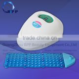 Infrared Vibrating Air Bubble Spa Bath Massage Bubble Massage Beauty Machine