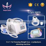 Wrinkle Removal Hot New Product Weight Loss Slimming Machine Fat Freezing Rf Machine Cavitation Slimming Machine For Clinic Use 32kHZ