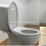 Smart Bidet With Toilet Seat, Toilet Bidet Seat Plastic Pussy Non Electric Washlet