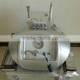 diamnond peel equipment 2 in 1 microdermabration machine