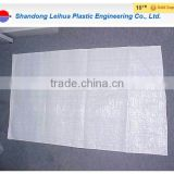China gold manufacturer supply high quality plastic construction geotextile sand bag with trade assurance