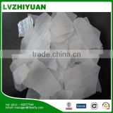 low price caustic soda flakes water treatment use CS215E