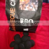 High quality Bamboo charcoal for BBQ