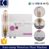 CE certification yyr electric dr.pen derma pen stamp