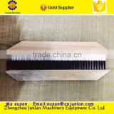 OEM differnet rows industrial boar bristle beard brush+8618637188608