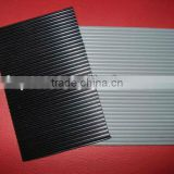 2013 New Anti-skid & Corrosion - resistant Industrial Rubber Fine Ribbed Floor Mat