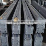 W Steel Strip for coal mine supporting