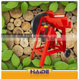 Log cutting saw with 450mm blade/ electric powered wood cutting saw for sales with CE/GS approved