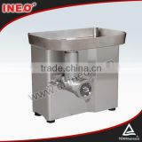 150 kg/h Electric Kitchen Meat Grinder For Sale/Mini Electric Meat Grinder/Stainless Steel Meat Grinder