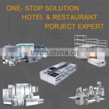 Professional Stainless steel kitchen equipment commercial/industrial kitchen equipment used