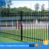 ISO9001High Quality Portable Picket Fence