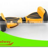 Leadway 2 wheel mobility scooter iscooter hoverboard with free shipping