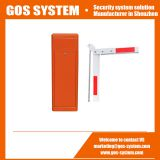 Automatic 90-Degree Folding Arm Barrier Gate for Parking Management