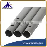 INquiry about Aluminum Tube Swaging