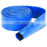 PVC lay-flat Water sprinkling Irrigation pipe