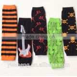 Top quality Brand new baby Winter halloween gift Knit crochet leg warmer