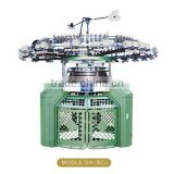 Chinese Circular Knitting Machine