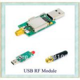 RF USB Module 433MHz PC RF Controller 100M Wireless Data Transmitter KYL-220
