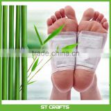 10 Cleansing Detox Foot Pads Patches Kinoki As Seen on TV