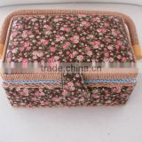 Beautiful Knitted Basket.13508A.17-01
