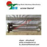 BOY screw and barrel tungsten carbide PVC screw and barrel PVC screw and barrel single screw and barrel extruder machine
