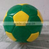 2015 Customize soccer ball size 1
