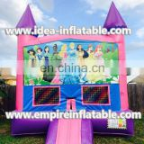 detachable banners module inflatable jumping house ID-MD1004