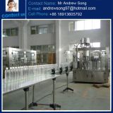 Completed Pure Water Production Line / Pure Water Filling Machine in China
