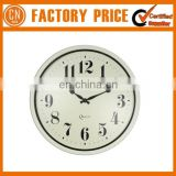 High Quality Lower Price Hot Sale Wood Crafts Ajanta Digital Wall Clock Models