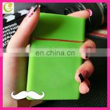High quality hot sales welcome wholesales order soft silicone cool cigarette case