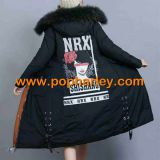 China Factory Wholesale woman coat and jackets