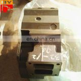 OEM  excavator engine parts  6D140-5  cylinder head