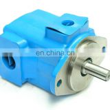 China Low Noise Eaton Hydraulic Vane Pump Vickers 20vq 25vq 35vq 45vq 25vq-21a-1c-22r cat 320c Hydraulic Oil Pump