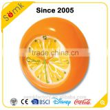 Fruit design wall clock theme home decoration Semk brand name wall clock                                                                         Quality Choice
