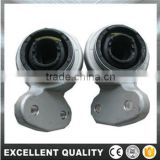 car spare parts suspension control arm bush 31126757623 31124004359 31121096983 31126783376                                                                                                         Supplier's Choice