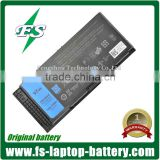 Long lasting generic notebook battery for Dell Precision M4600 M6600 FV993 0TN1K5 R7PND PG6RC battery laptop