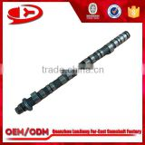 engine parts camshaft 14110-RZA-000 for honda crv re4