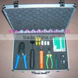 100% sale service practical hot sale aluminum tools storage case made in China