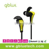 Fashion gift earphone for brand promotion, cheap in earphone with package bluetooth headset
