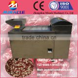 Fruit cutter and slicer machine to process olive sus304 jujube pitter and slicer machines
