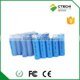 3.2v IFR18500 1300mAh LiFePO4 Battery for electronic bike