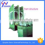 EVA Slipper Making Foaming Cutting Machine
