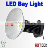 120W LED highbay light HIGH PF>0.98 100LM/W KAO8 france market
