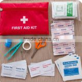 2015 hot selling wholesale first aid kit bag